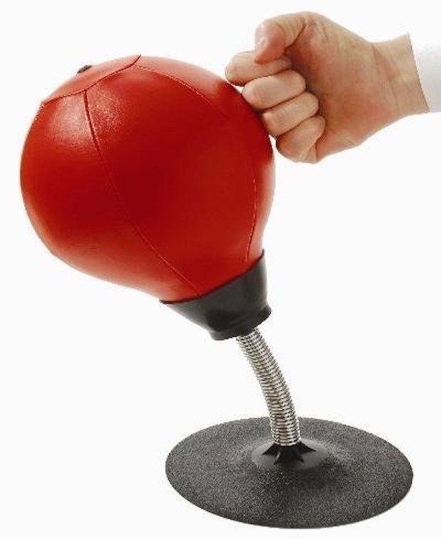 boksbal