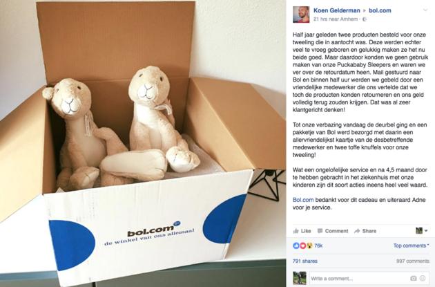 bol.com-facebook-reactie