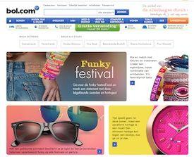 Bol.com stapt ook in sieraden en horloges