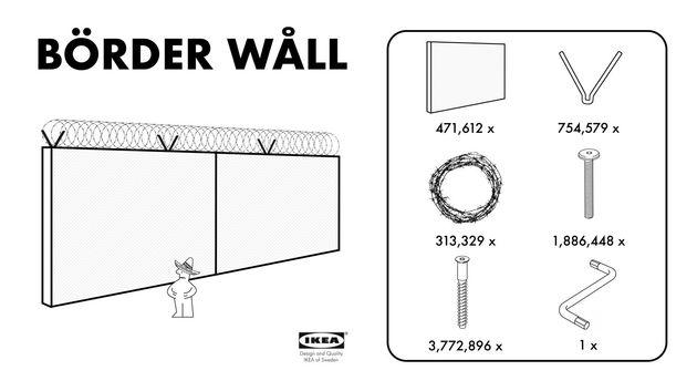 border-wall-ikea