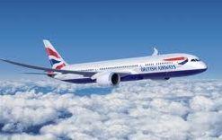 Boze klant basht British Airways met 'promoted tweet'
