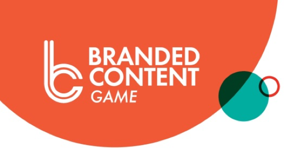 Branded content game 1
