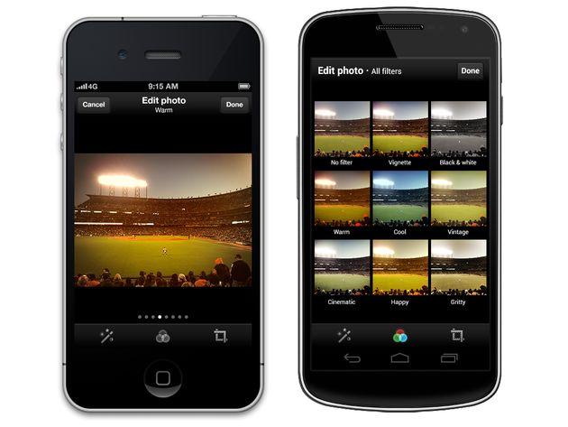 BREAKING : Twitter introduceert foto filters