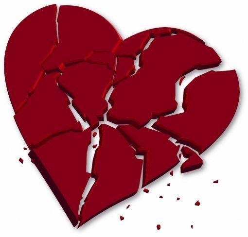 Broken heart_Yarden
