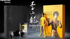 Bruce Lee in Nokia viral video