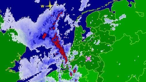 Buienradar overgenomen door RTL Nederland