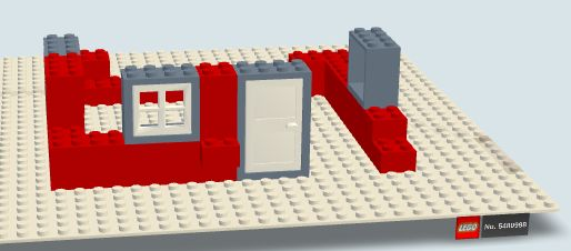 Build with Chrome: maak je eigen (digitale) LEGO bouwwerken
