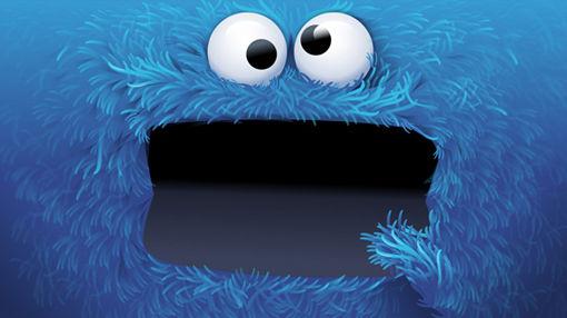 Bye bye cookie meldingen