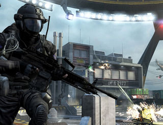 Call of Duty Black Ops II: live streamen via YouTube