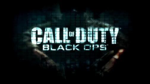 Call of Duty: Black Ops - Infinity Ward voorbij?
