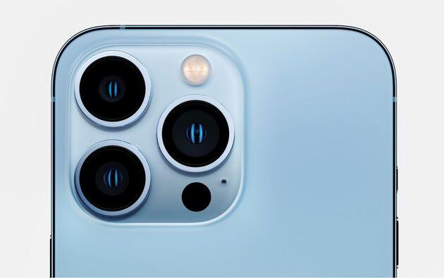 Camera-iPhone-Pro
