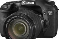Canon presenteert EOS 7D