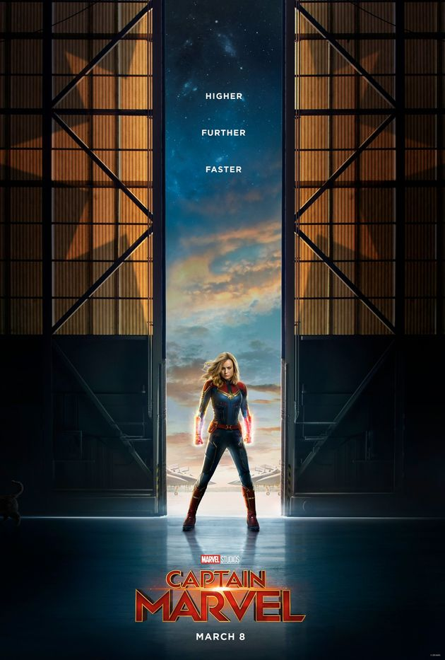 captain-marvel-posters