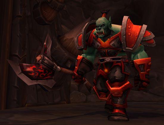 Casting is begonnen voor de verfilming van World of Warcraft