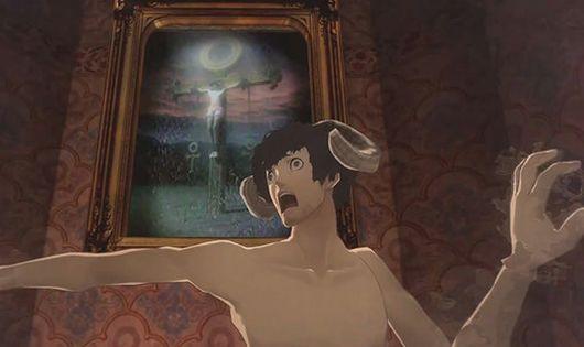 Catherine: als het nog vreemder wordt dan dit wordt 2012 een goed gamejaar