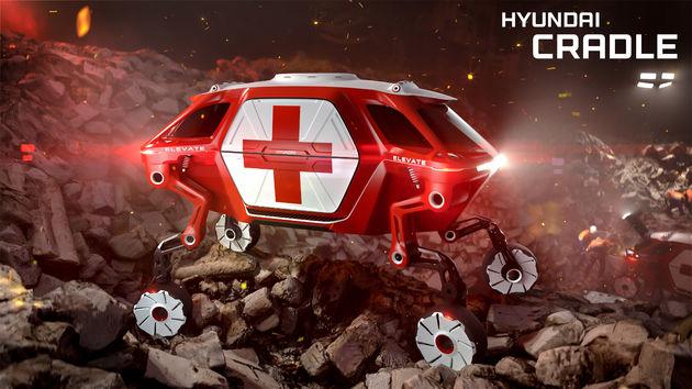 CES2019_Hyundai_Elevate_Walking_Car_Concept4