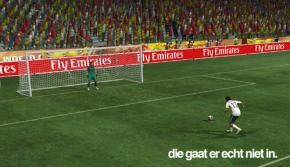 Champion's League: FIFA demo nu te spelen