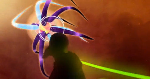 Child of Eden is trippy Kinect shooter (en vervolg op Rez)