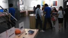 China: Nog eens 22 fake Apple stores