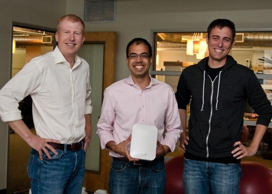 Cisco neemt cloudleverancier Meraki over voor 1,2 miljard dollar