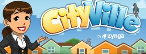 CityVille is Zynga's snelst groeiende game op Facebook tot op heden