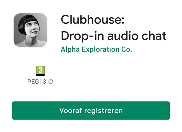 Clubhouse-Android-NL