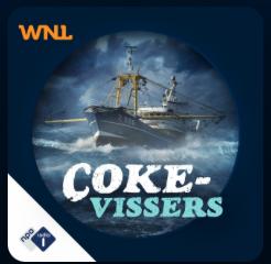 Podcast di cokevisser
