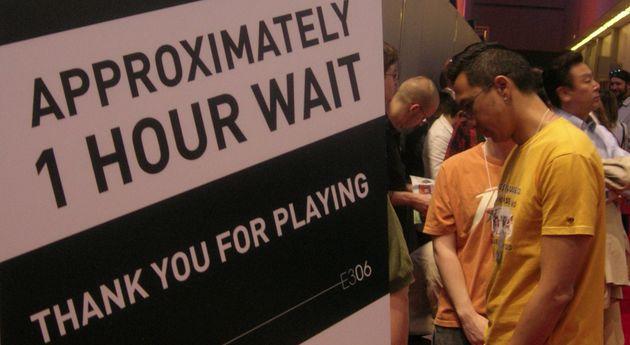 Column: E3 uit den ouden doosch