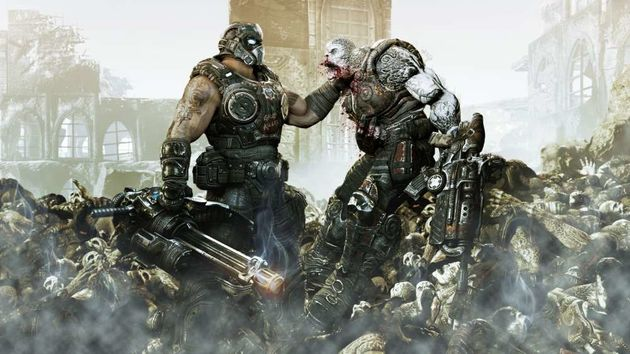 Column: Gears of War 3 is Hard, Mooi en Verslavend