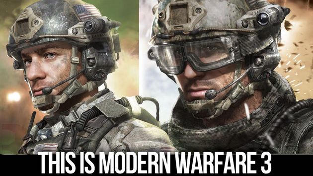 Column: Modern Warfare 3 en bewust lekken?