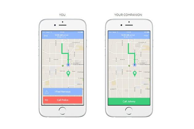 Companion-app