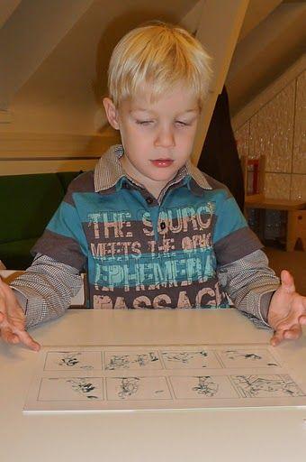 Computer scoort bij IQ test op niveau van een 4-jarige