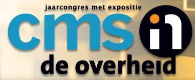 Congres CMS in de Overheid