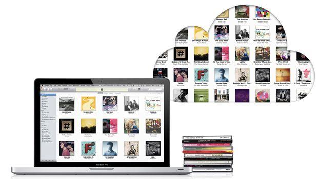 Contract tussen Buma/Stemra en Apple over iTunes Match getekend
