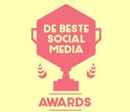 Coolblue, Donald Duck, Ikea, NS, KLM, en WNF kanshebbers beste Social Media Award