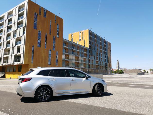 De nieuwe Toyota Corolla: nu ook als 180 pk High Power Hybrid