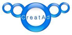 CreatAd vandaag van start