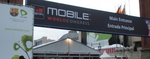 Dag 1 van het Mobile World Congress 2011