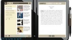 Dag iPad, Goedemorgen Microsoft Courier
