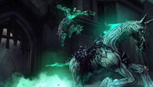 Darksiders 2: dodelijk lekker [preview]