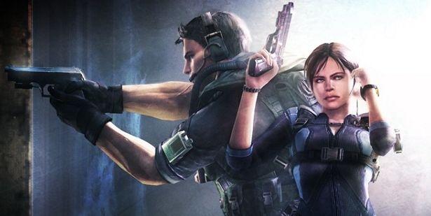 De 3DS is eigenlijk te klein voor Resident Evil: Revelations