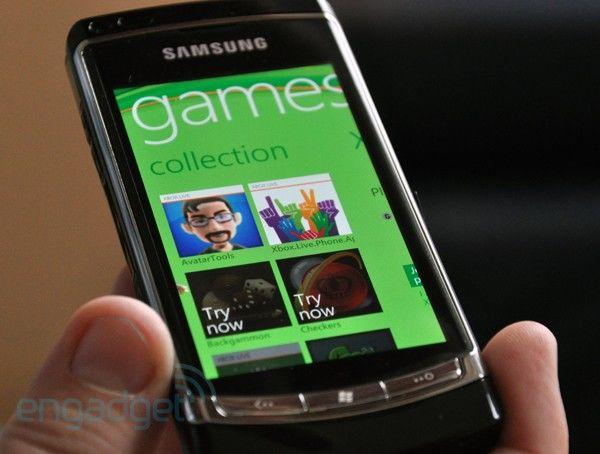 De App Store achterna: Xbox Live op je telefoon