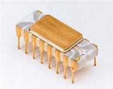De Evolutie van de Microprocessor [Infographic]