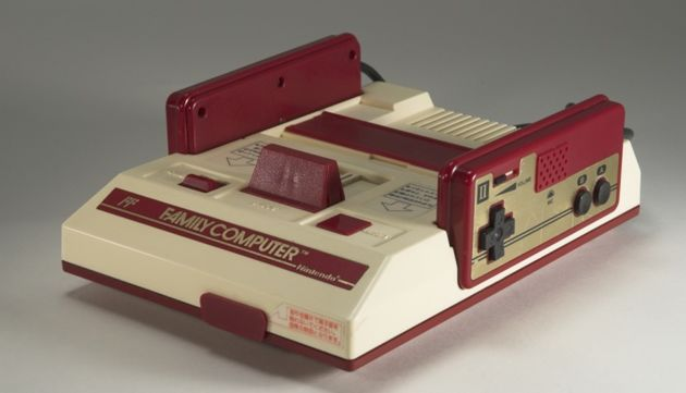 De Famicom (NES) is 30 jaar vandaag!