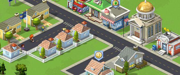 De grootste Facebook game eindigt nog wel op -Ville, maar begint niet meer met Farm