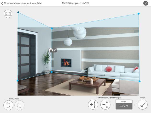 De hel van de meubelboulevard ontlopen met een iPad