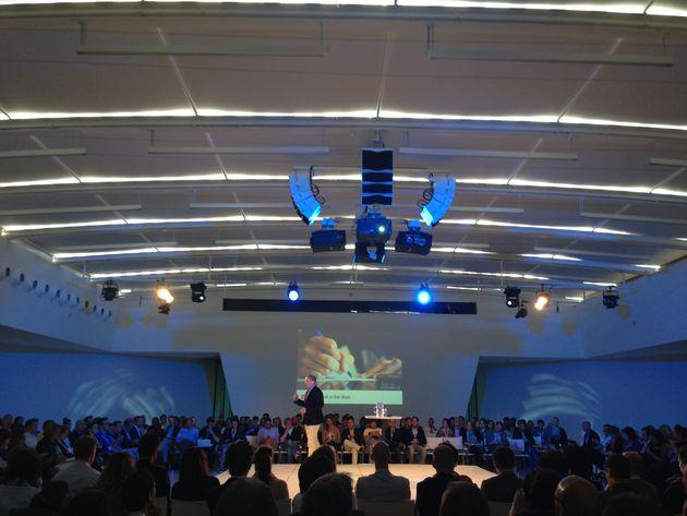 De highlights van het eerste Facebook marketing congres deel 2