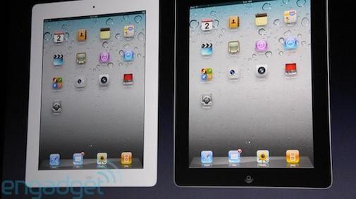De iPad 2 is (g)een ho-hum update maar de iPad3 moet het helemaal worden