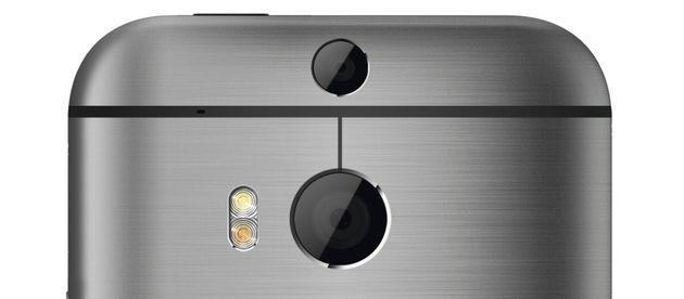 De nieuwe HTC One M8, beter dan het origineel