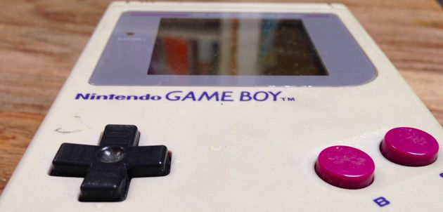 De Nintendo Game Boy: 25 jaar portable plezier